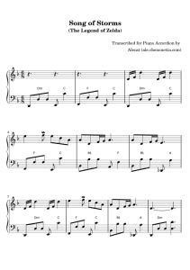 SongOfStorms