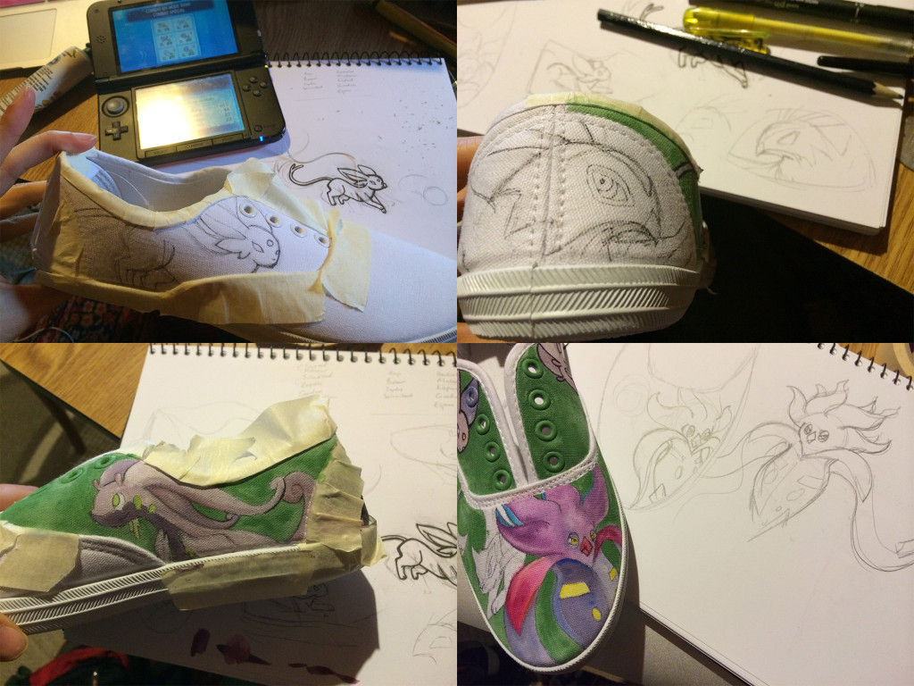 leftshoeprogress