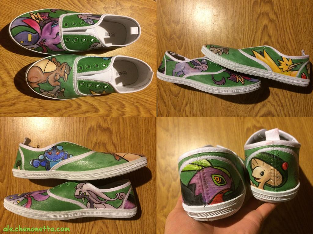 shoescomplete