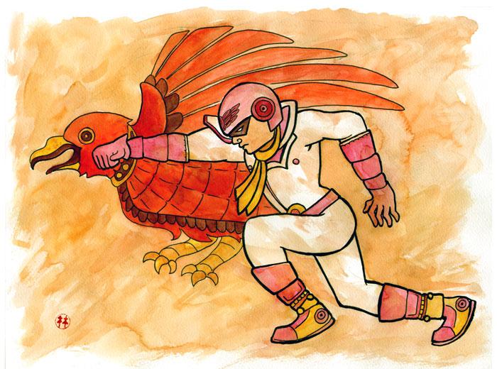 AztecFalcon