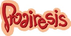 Proairesis